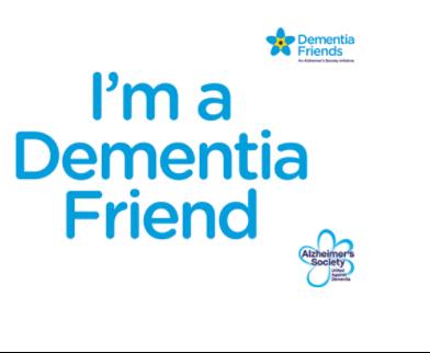 image reading I'm a dementia friend